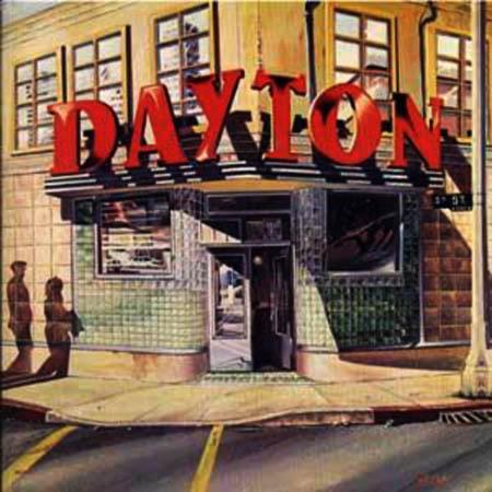 Dayton – Eyes On You   Hello Disco