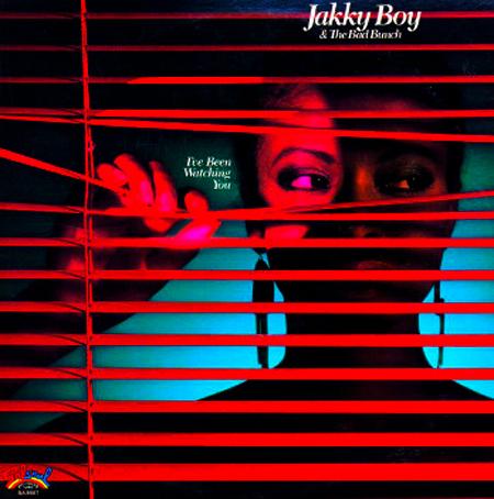 )JBoy Bad Bunch M44